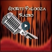 Sports Palooza Radio: Author Bobby Vernon